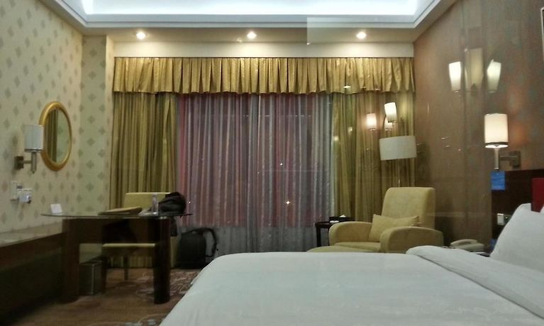 Hanyong Hotel Shenzhen China